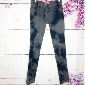 J Brand Slash jeans in Berlin wash
